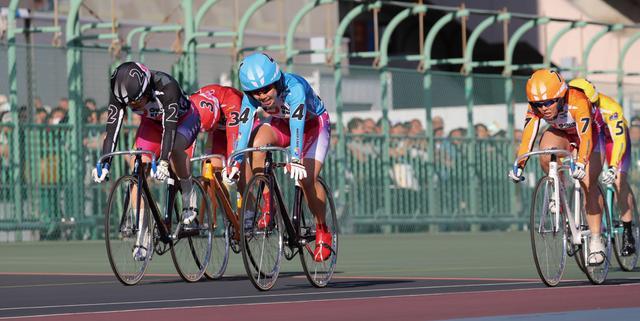 画像1: 東京オーヴァル京王閣で競輪体験「KEIRINで日本を元気に!」