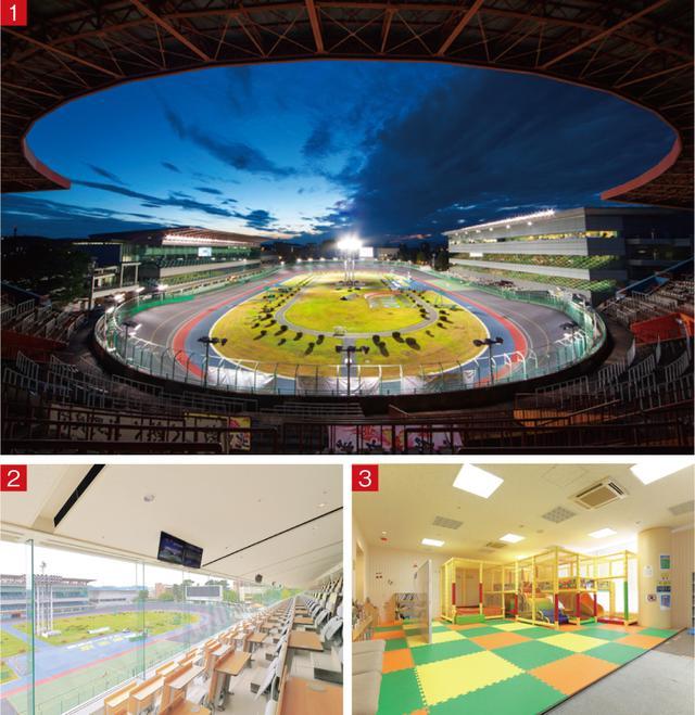 画像2: 東京オーヴァル京王閣で競輪体験「KEIRINで日本を元気に!」