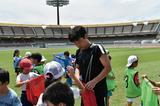 画像1: サッカー、ラグビー、陸上を1日で体験 夢の課外授業スポーツ体験スペシャルinさいたま