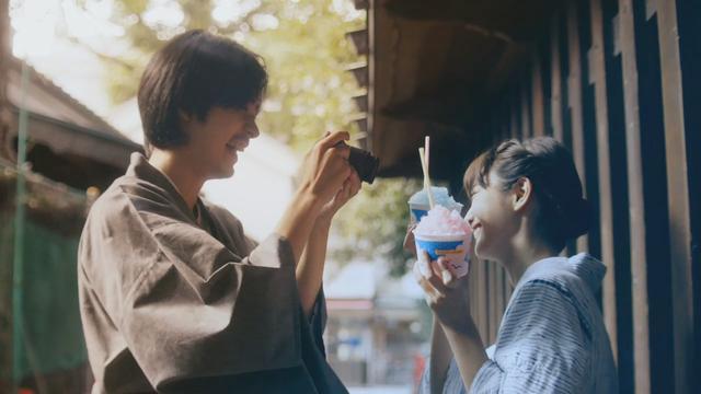 画像2: ドキドキしないわけがない!? 成田凌がする、別れ話が切ない…