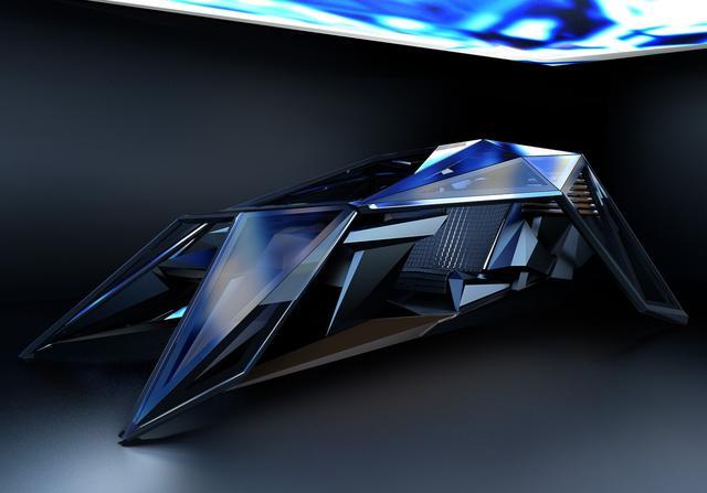 画像1: 人と自動車がシンクロ!?  人の状態を感知し、クルマをさまざまに変化させる