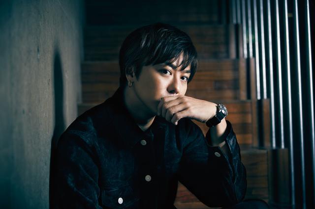 画像: 【インタビュー】EXILE TAKAHIROがソロ最新作「ずっと聴き続けてもらえる作品、作りたい」