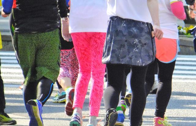 画像: ウェアの断捨離はちょっと待って! 東京マラソンが衣類リユースの活動支援
