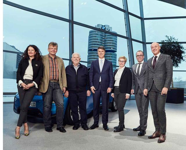 画像: BMWグループはエレクトロモビリティのトップ・メーカーに
