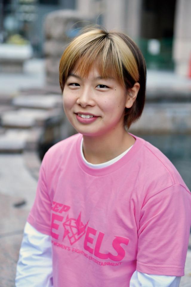 画像: 浅倉カンナ 大晦日「RIZIN女子スーパーアトム級トーナメント」で狙うは優勝