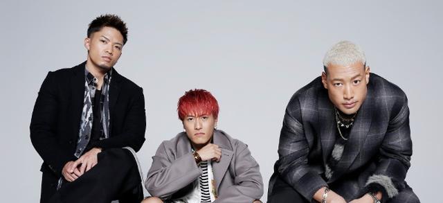 画像: 【インタビュー】GENERATIONS from EXILE TRIBE「新しい世代のエンターテインメント、届けたい」
