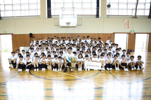 画像2: 【夢の課外授業アーカイブ】 山下健二郎(三代目 J Soul Brothers )が母校で夢のダンス授業