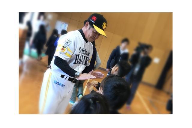 画像: 工藤監督を迎えて、夢の課外授業を開催。