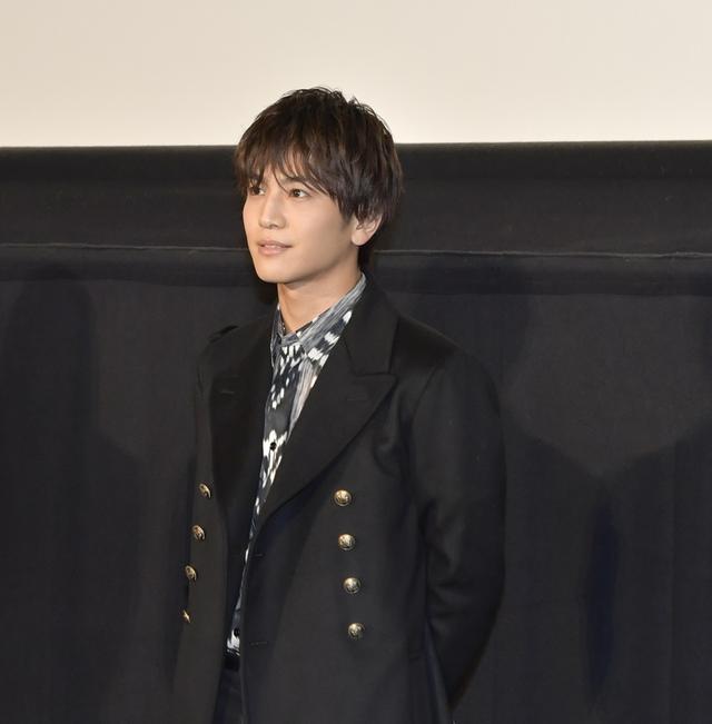 画像: 岩田剛典「夢に出てくるなんて初めて」最新主演作舞台挨拶