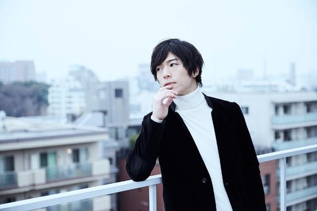 画像: 【インタビュー】噂のイケメンピアニスト、大井健が映像作品「ピアニストはおもしろい職業」