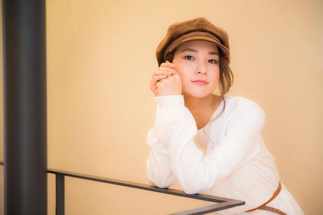 画像: 撮影・蔦野裕/スタイリスト・KOBA(PUNCH)/ヘアメイク・KOBA(PUNCH)