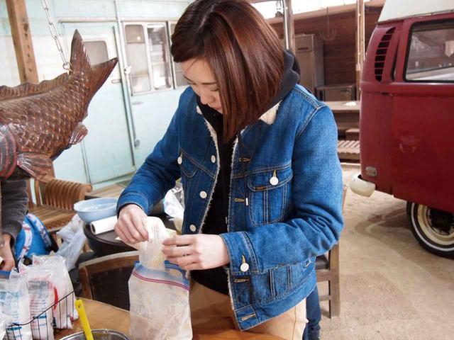 画像4: 今年最初のファーミングは味噌作りからスタート!!【2018.2.25】