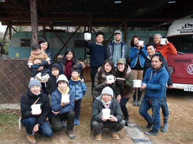 画像9: 今年最初のファーミングは味噌作りからスタート!!【2018.2.25】