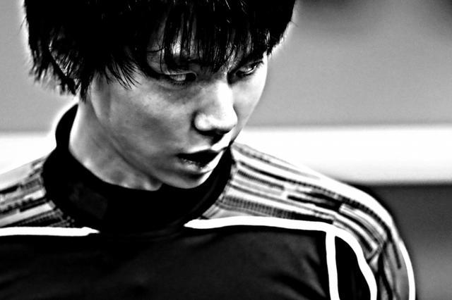 画像: 羽生結弦・フィギュアスケート【AFLO SPORT Presents PHOTOIMPACT-プロの瞬撮-】
