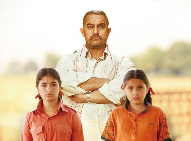 画像: インドからやってきたレスリング映画の最高傑作 『ダンガル きっと強くなる』
