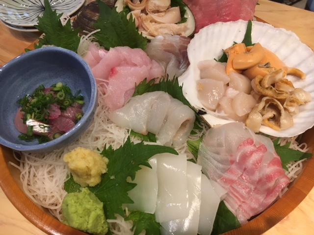 画像: 門前仲町にリーズナブルにうまい魚が味わえる居酒屋オープン!