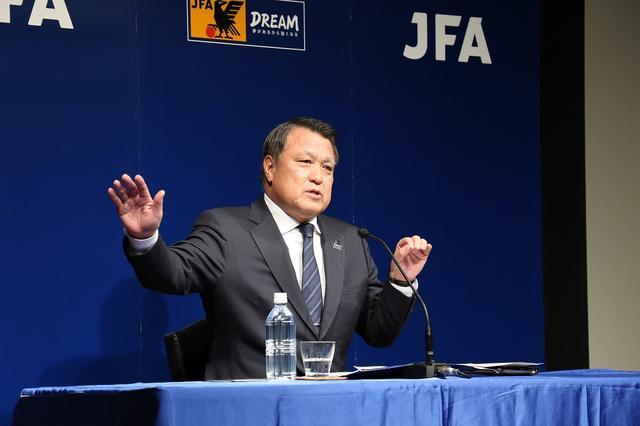 画像: 座して死を待つわけにはいかず! サッカー日本代表ハリル監督解任