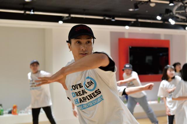 画像: あの日から7年、ダンスで元気な笑顔を増やしたい【夢の課外授業 SPECIAL in 仙台】