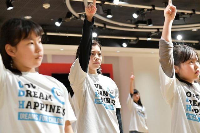 画像3: あの日から7年、ダンスで元気な笑顔を増やしたい 夢の課外授業 SPECIAL in 仙台