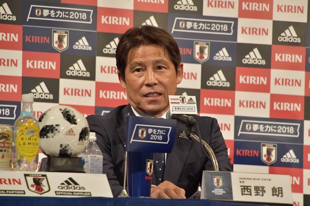 画像: 岡崎慎司が代表復帰。好調、広島から青山敏弘が招集【サッカー日本代表】