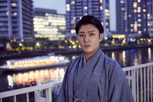 画像: 【インタビュー】中村橋之助が創作舞踊「カルメン2018」に挑戦!