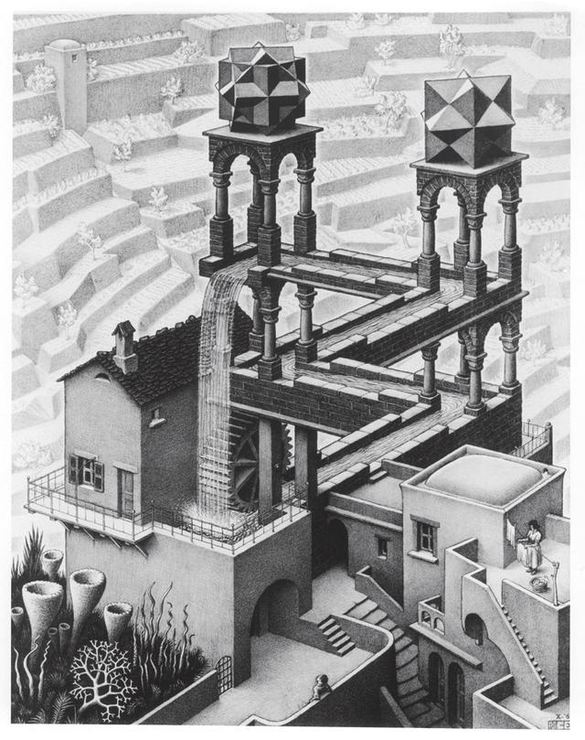 画像: おすすめ美術展「ミラクル エッシャー展 奇想版画家の謎を解く8つの鍵 」