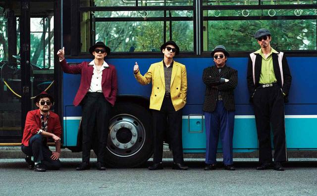 画像: 岩田剛典、石井裕也監督と三代目楽曲で 短編映画「頼もしい方」