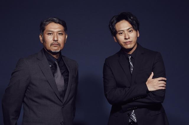 画像: 【インタビュー】山下健二郎が岸本司監督とのショートフィルムで海の男