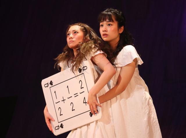 画像2: 乃木坂46・桜井玲香が悲運の双子役に挑戦