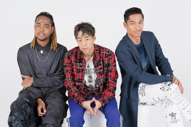 画像: 【インタビュー】EXILEの帰還、新たなスタート