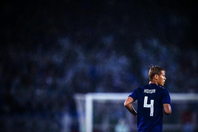 画像: W杯・サッカー日本代表【AFLO SPORT Presents PHOTOIMPACT-プロの瞬撮-】