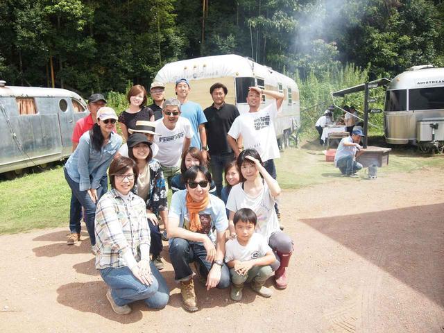 画像13: Farming Garden in リソル生命の森 イベントリポート