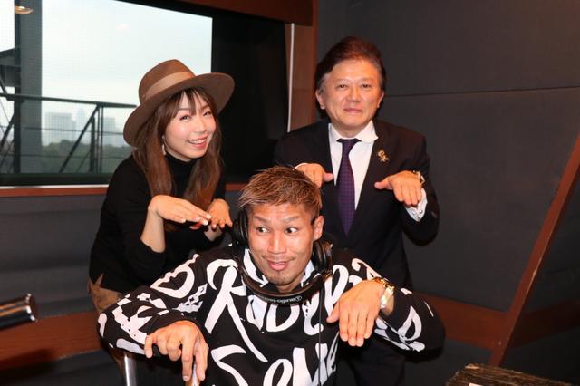 画像: 城戸康裕さん、現役格闘家がスクリーンでも大暴れ【JAPAN MOVE UP】