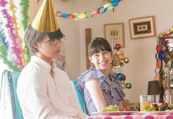 """画像: """"美女とオタク""""の爆笑純愛コメディー『3D彼女 リアルガール』 - 楽懸"""