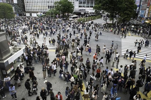 画像: 【平成昭和物語 半世紀前の渋谷を想う ~神泉・千羽~】ファミリーの街から若者の街、そして一坪2000万円の街へ 変貌し続ける街「渋谷」