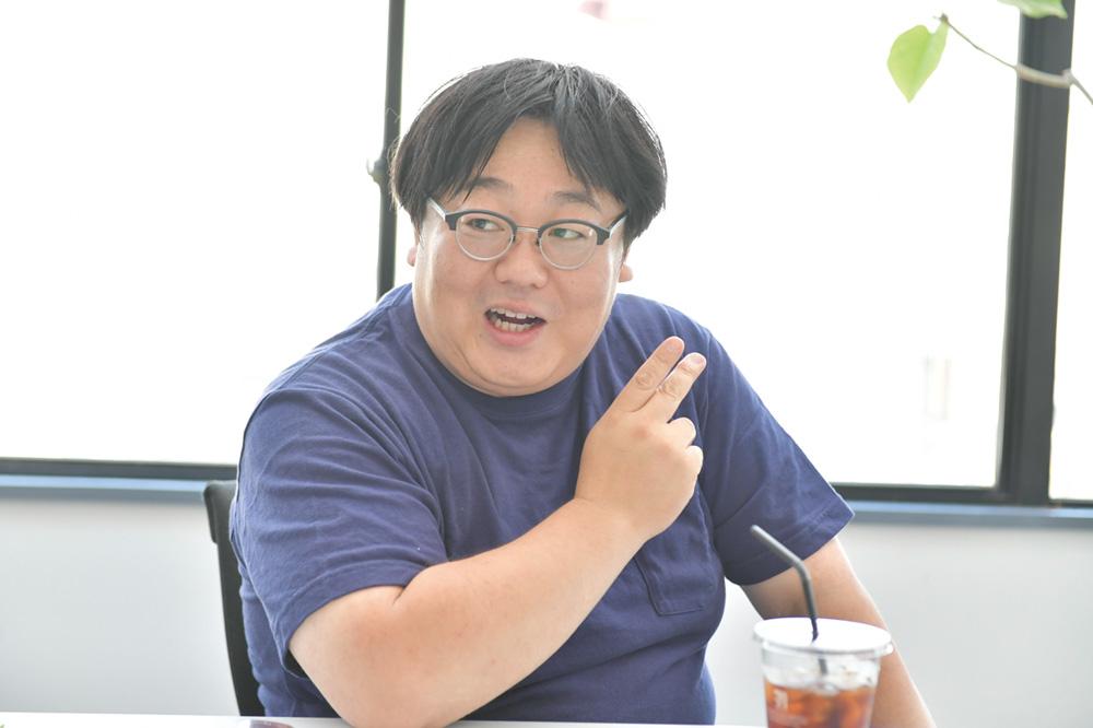 画像2: 撮影・蔦野裕