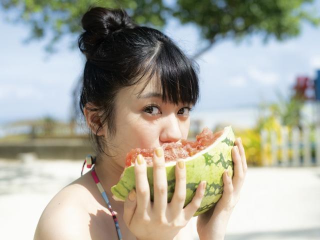 画像: AKB48大西桃香「努力は必ず報われる」