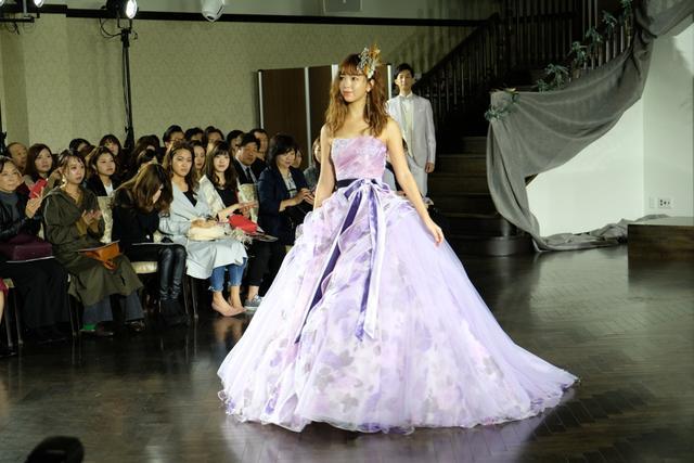 画像: 藤田ニコルがウェディングドレス 理想のプロポーズは「さらっと」