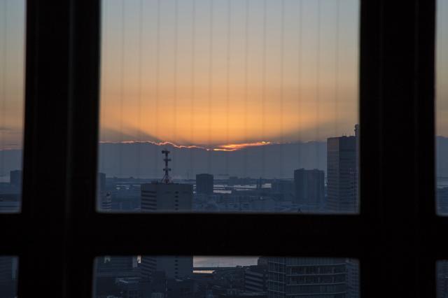 画像: 東京タワーアテンダントチームの東京タワー通信!「朝焼け」【2018.10.16】