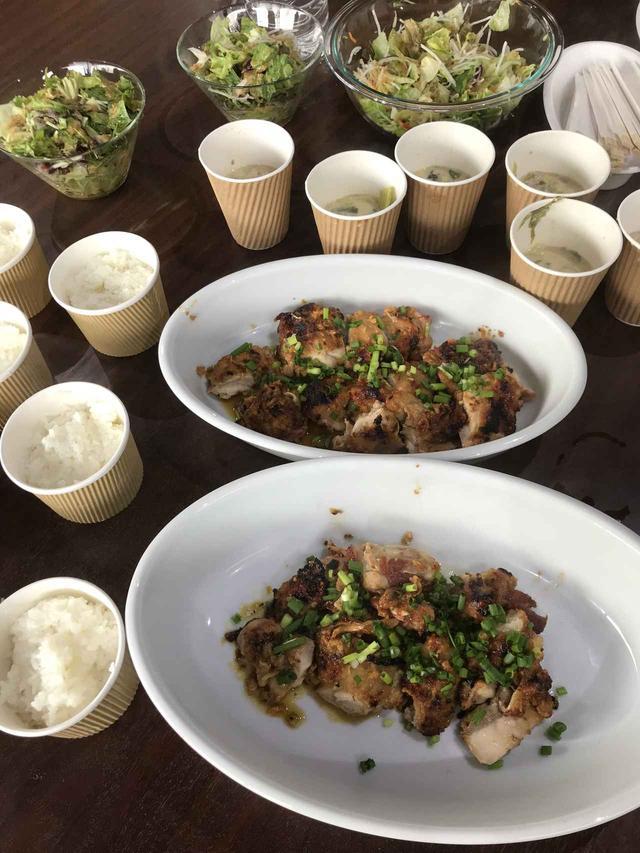 画像4: エッセンシャルオイルと秋野菜で一汁三菜 Farming Event Report【2018.9.14】