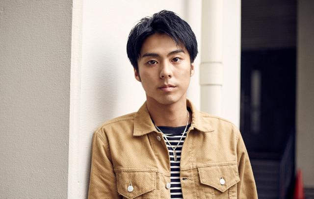 画像: 【インタビュー】小野塚勇人「姿かたちが全然違う」映画とドラマ!「ふり幅、楽しんで」
