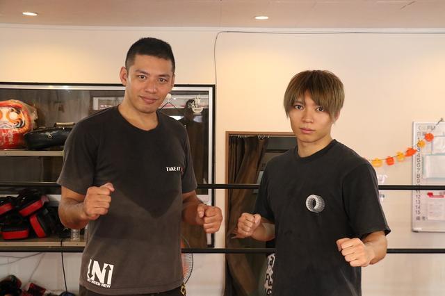 画像: プロレス転向の鈴木悟がデビュー戦「谷津選手のようにはならない。なってたまるか」