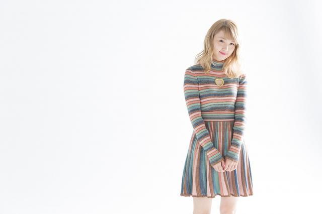 """画像: 【インタビュー】Dream Amiが新曲 「私にとってのワンダーランドは""""平和""""」"""