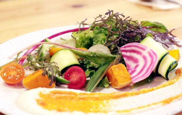 画像: 米ポートランド発のサステナブルなレストランが神田に登場! 環境、健康、多様性を全包囲