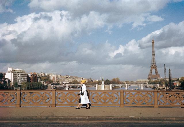 画像: アートで気持ちもカラフルに!「写真展「木村伊兵衛 パリ残像」」