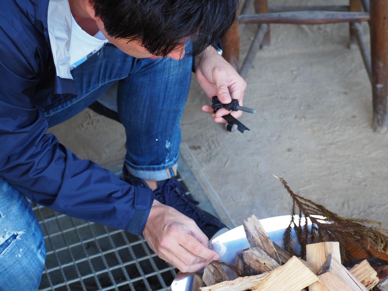 画像3: ピザ作りとダッチオーブンで秋の食欲全開 Farming Event Report【2018.10.28】
