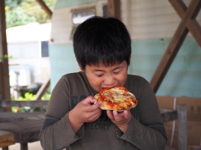 画像10: ピザ作りとダッチオーブンで秋の食欲全開 Farming Event Report【2018.10.28】