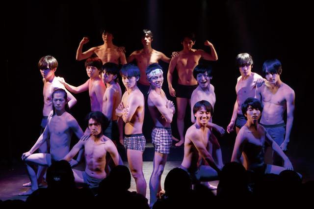 画像: 劇団Rexyが朗読劇を経て11月に第7回公演を開催