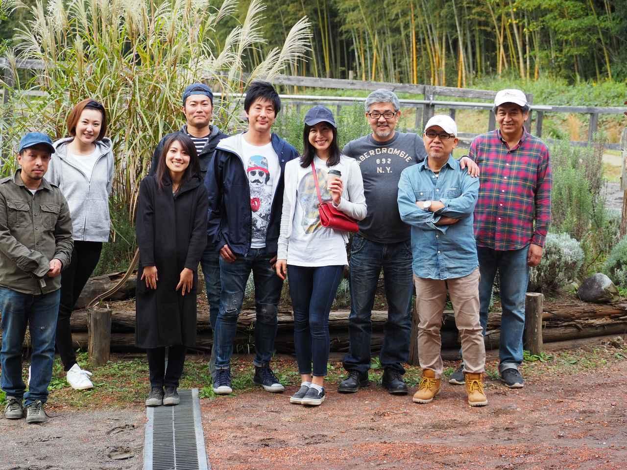 画像12: ピザ作りとダッチオーブンで秋の食欲全開 Farming Event Report【2018.10.28】