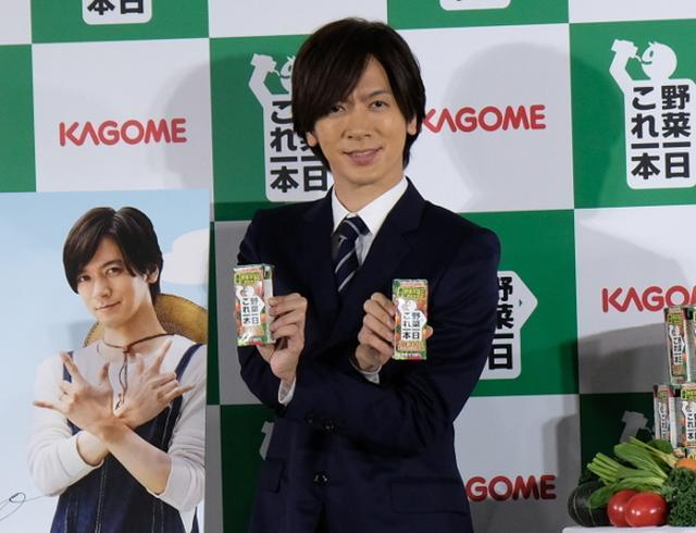 画像: DAIGOが新CMで頑張るお父さん熱演!「NKR」と北川景子も絶賛